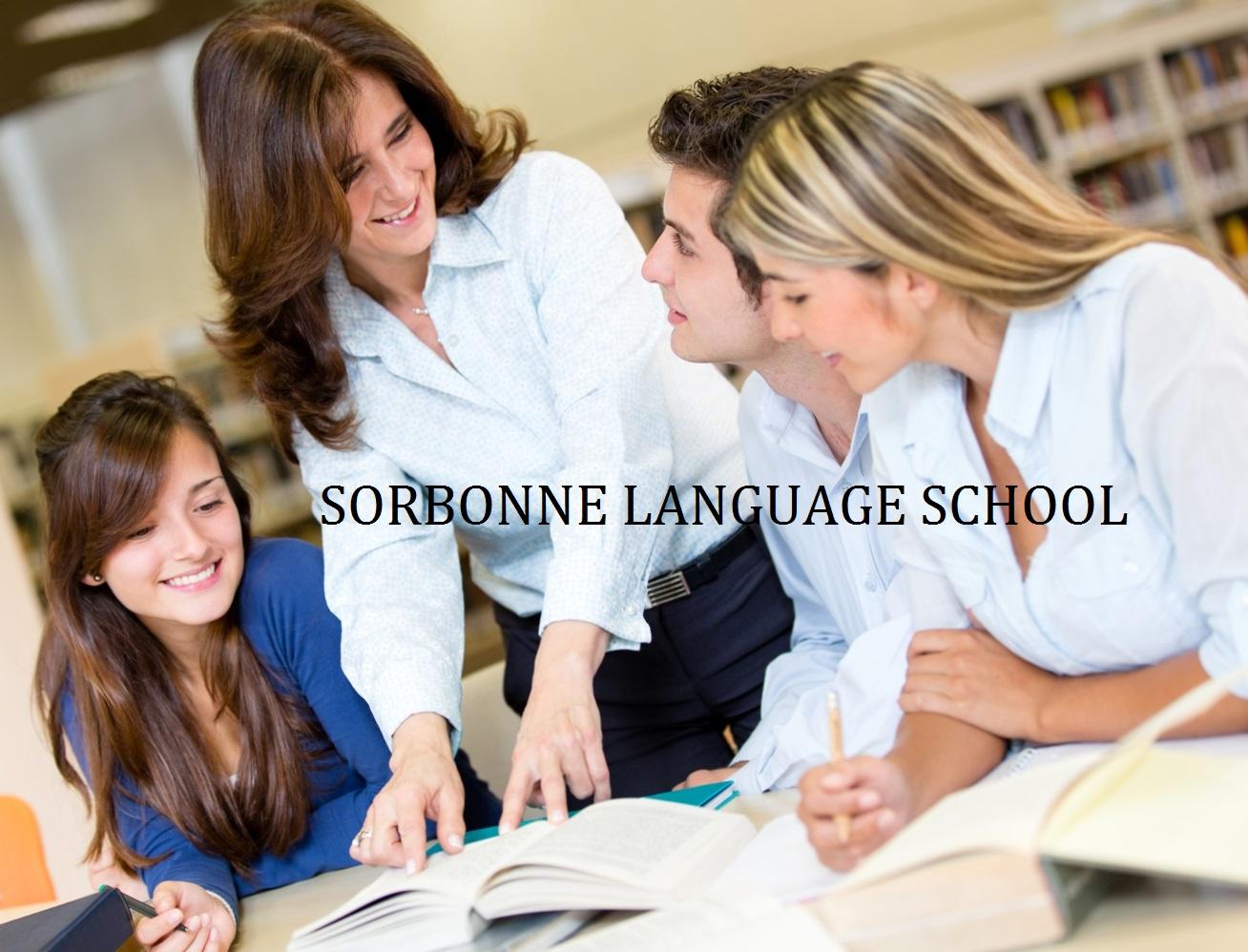 SORBONNE GROUP CLASS